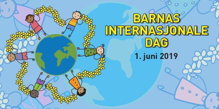 Barnas internasjonale dag