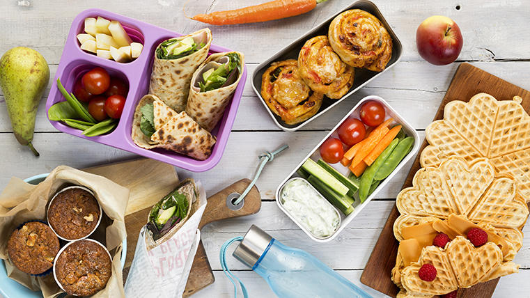 Bilde av mat