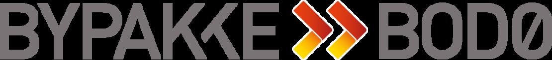 Bypakke Bodø logo