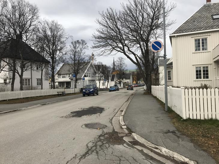 Torvgata