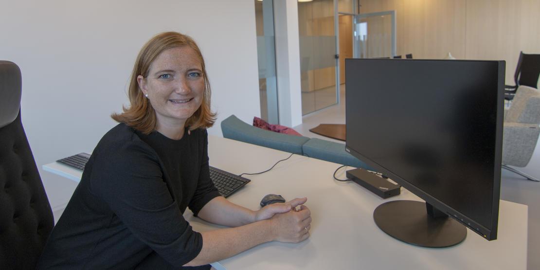Ordfører Ida Pinnerød