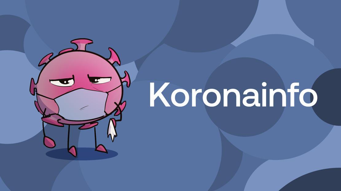 koronainfo