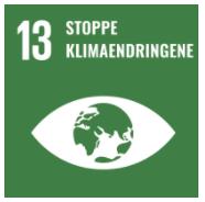 Bærekraftsmål 13