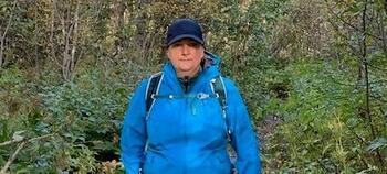 Hill-Iren Hargaut - deltaker i Frisklivsresept