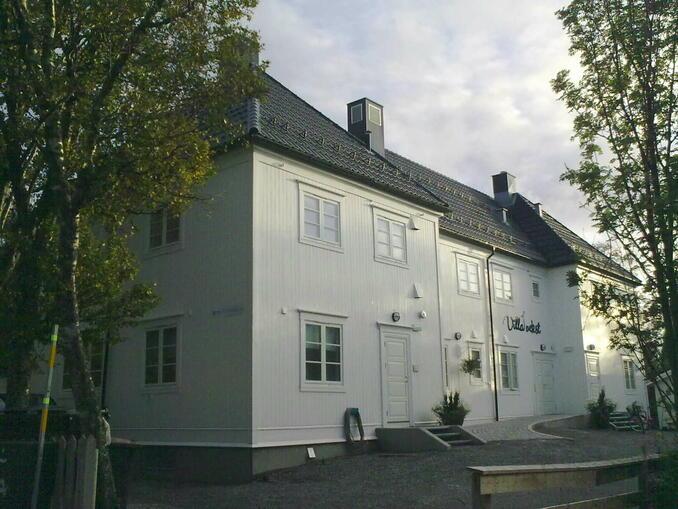 Villa Vekst