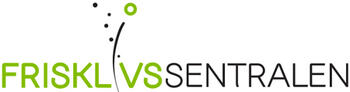 Frisklivssentralen logo