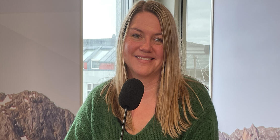 Cathrine Hunstad-Ulriksen
