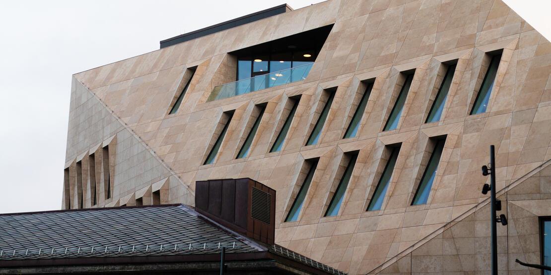 Bodø rådhus
