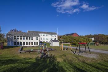 Kjerringøy skole